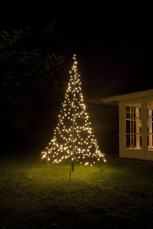 Tannenbaum Lichterkette Led.Fairybell Lichterketten Weihnachtsbaum 4 20m Mit 400 Led